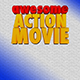 Awesome Action Movie - AudioJungle Item for Sale