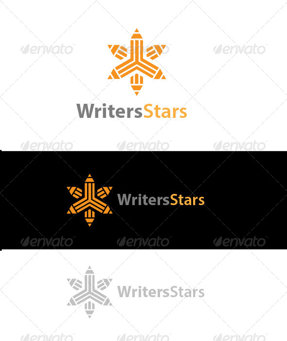 GraphicRiver Writers Stars 5243582