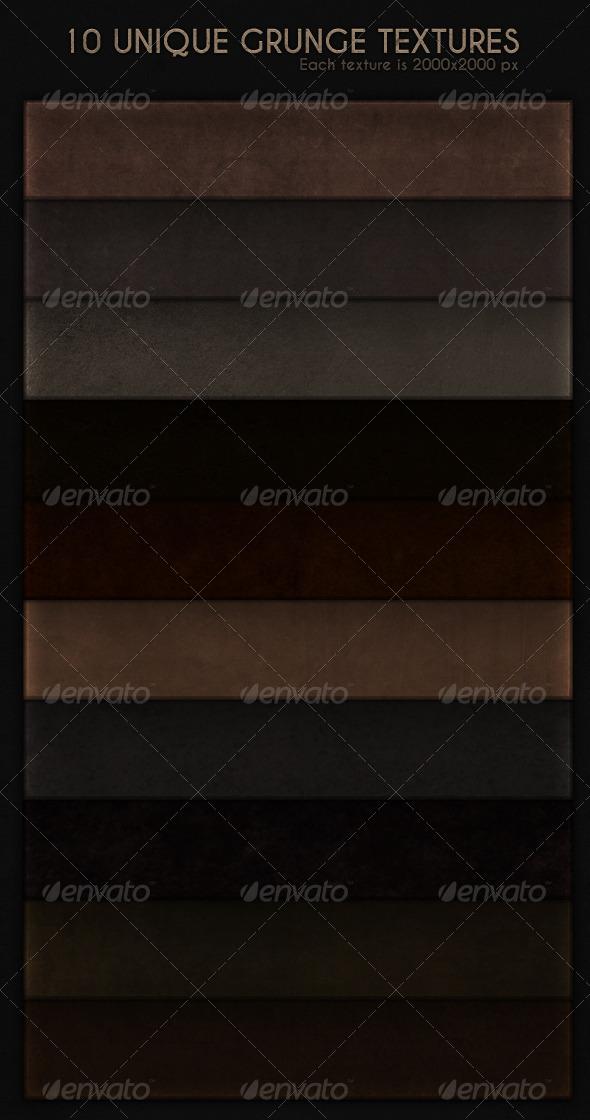 GraphicRiver Grunge Textures 5243627