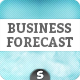 Business Forecast PowerPoint Template - GraphicRiver Item for Sale