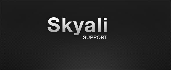 Skyalithemeforest