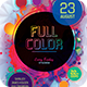 Full Color Flyer - GraphicRiver Item for Sale