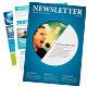 Newsletter Bundle vol. 3 - GraphicRiver Item for Sale