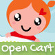 ThingsforCuties Responsive OpenCart Baby Template  Free Download