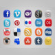 Social Networks - VideoHive Item for Sale