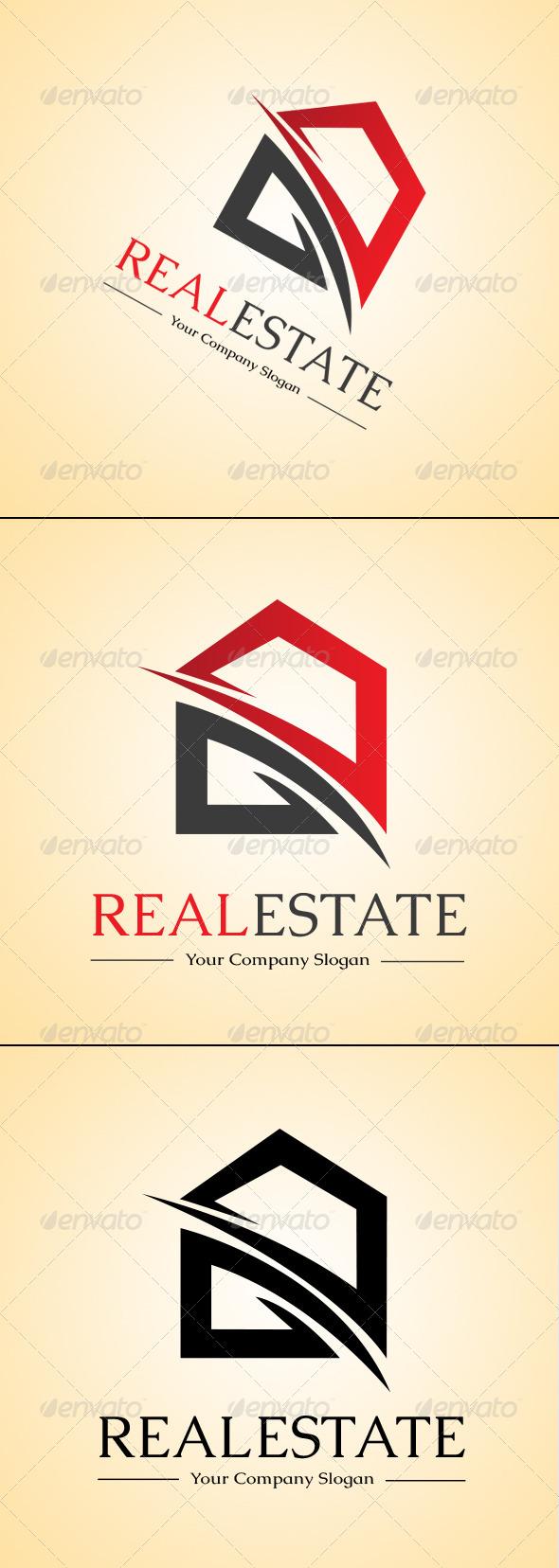 GraphicRiver Real Estate 5216912