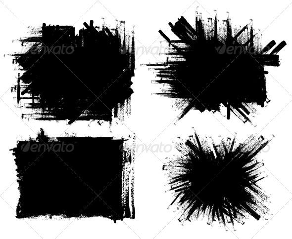 GraphicRiver Design Elements 5249822
