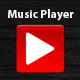 Android Music Player - CodeCanyon Item for Sale