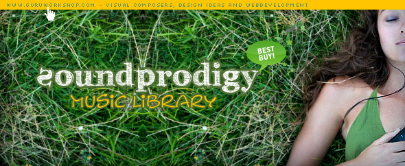 SoundProdigy