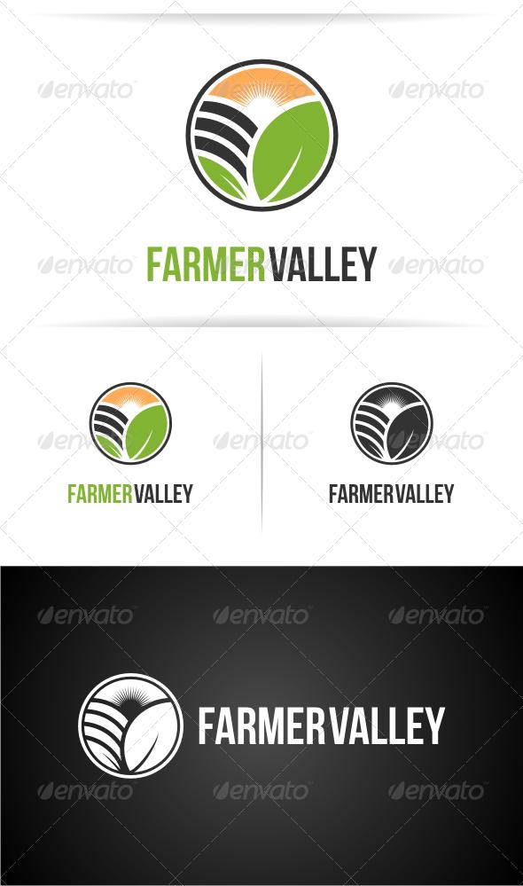 GraphicRiver Farmer Valley 5251453