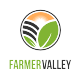 Farmer Valley - GraphicRiver Item for Sale