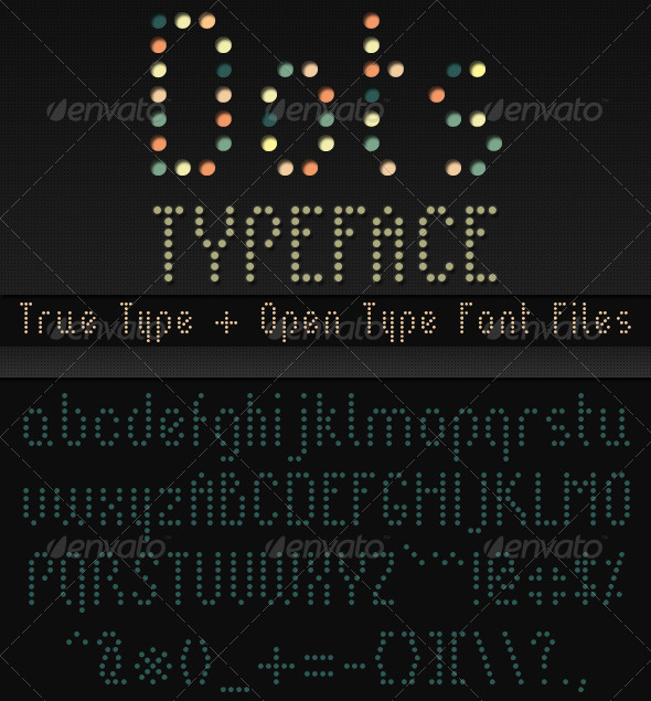 GraphicRiver Dots 5246513