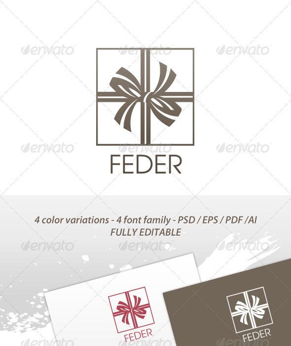 Feder Classic logo