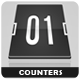 Counters - GraphicRiver Item for Sale