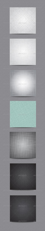 GraphicRiver 7 Linen Textures 5252225