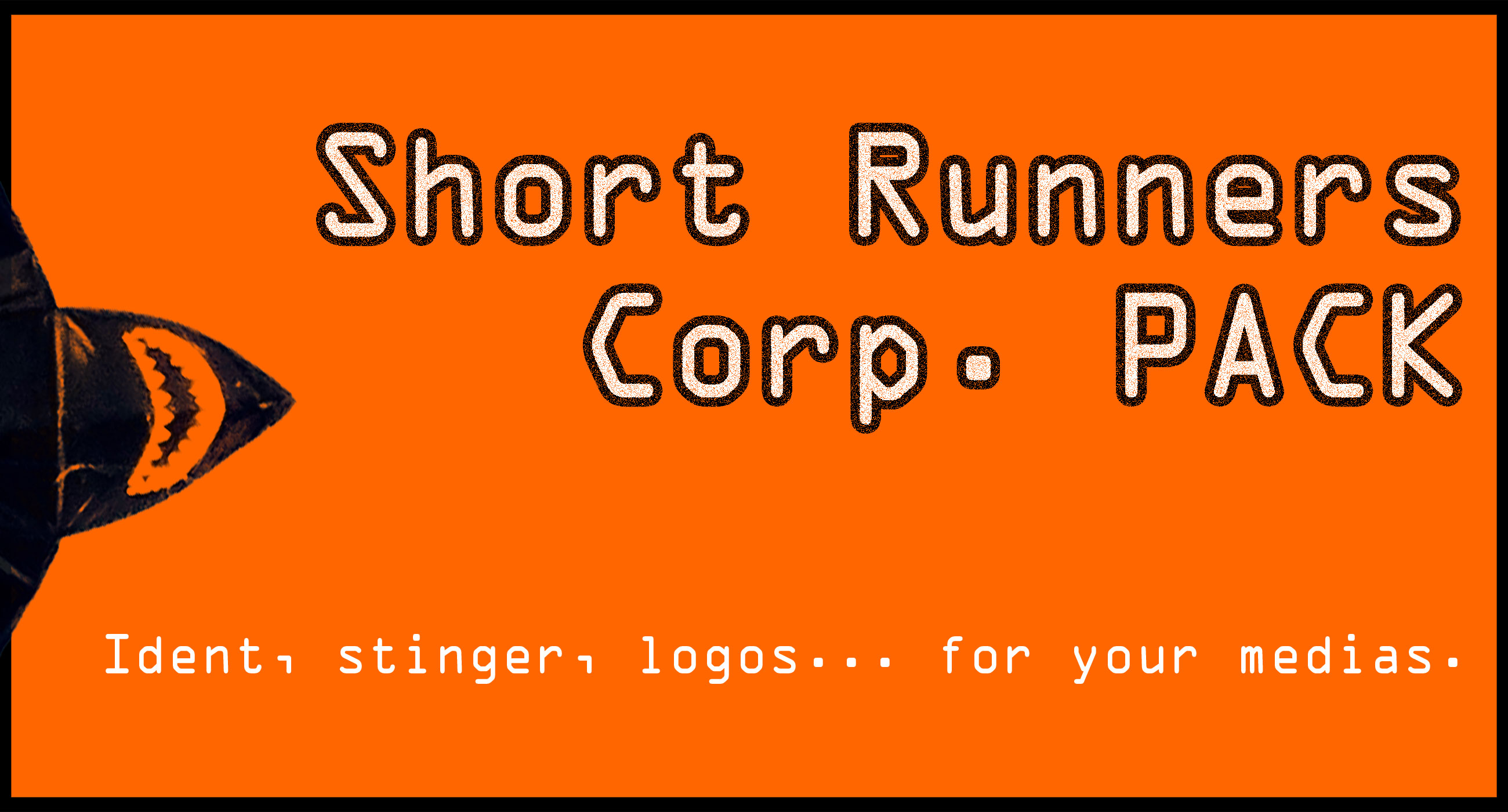 Short Runners Corp Pack