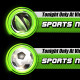 Sports Broadcast Lower Third Pack - VideoHive Item for Sale