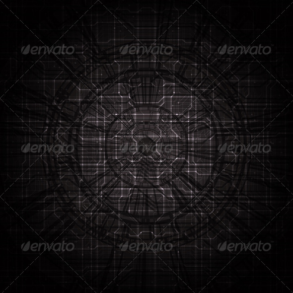 GraphicRiver Abstract Background 5252574