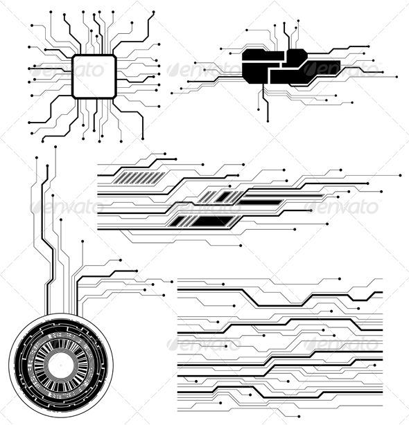 GraphicRiver Design Elements 5252587