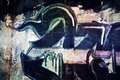 Urban Graffiti Background - PhotoDune Item for Sale