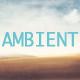 Desert Ambient