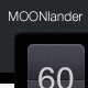 MOONlander: Responsive Countdown Landing Page - ThemeForest Item for Sale
