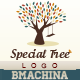 Special Tree Logo Template - GraphicRiver Item for Sale