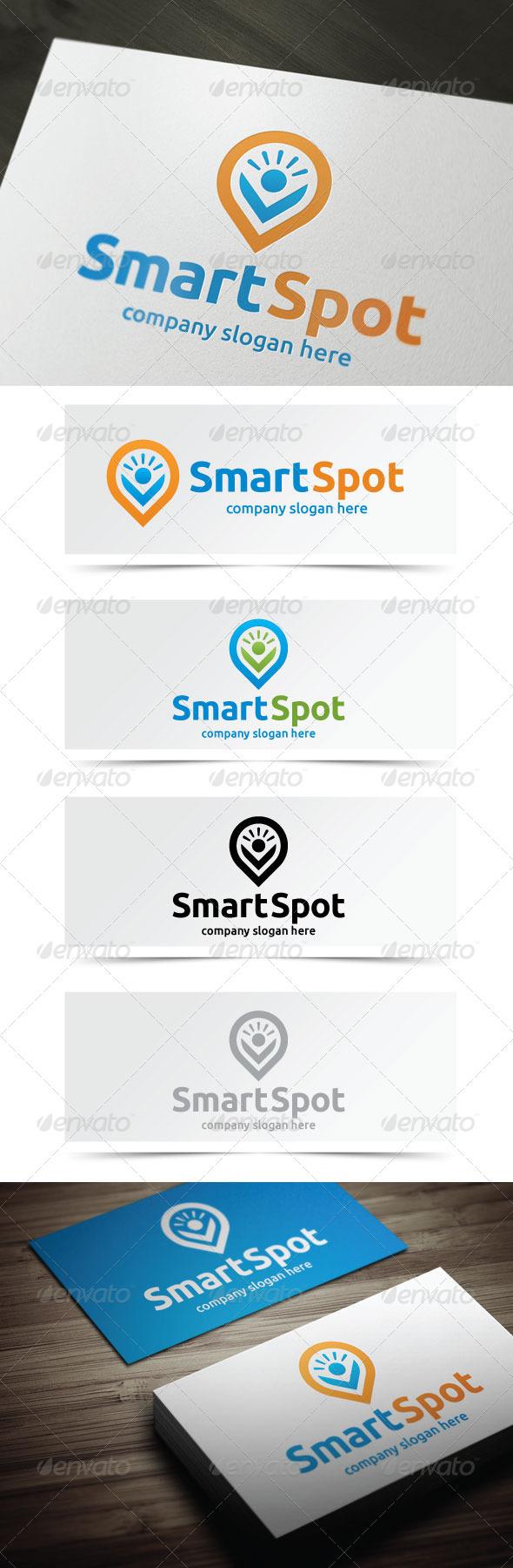 GraphicRiver Smart Spot 5255290