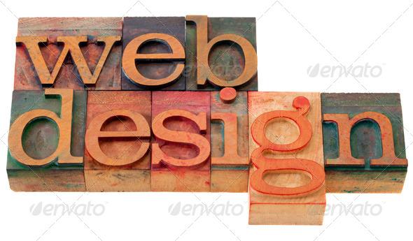 PhotoDune web design 547402
