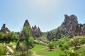 Ancient caves in Cappadocia - PhotoDune Item for Sale