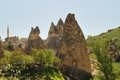 Ancient caves in Goreme - PhotoDune Item for Sale