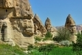 Cave houses in Goreme - PhotoDune Item for Sale