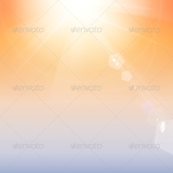 GraphicRiver Amazing View 5263250