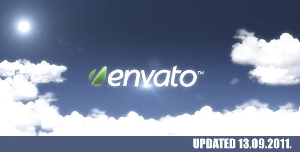 After Effects Project - VideoHive Sky Opener 123309