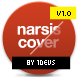 Narsis Cover, CSS3 Image Hover Animation Effect