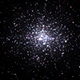 Star Cluster Rotation Seamless Loop - VideoHive Item for Sale