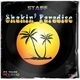 Shaking Paradise - AudioJungle Item for Sale