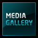 Advanced XML Media Gallery - ActiveDen Item for Sale