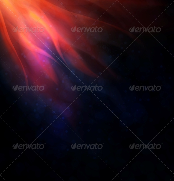 GraphicRiver Fire Background 5269768