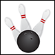 Bowling icons - GraphicRiver Item for Sale