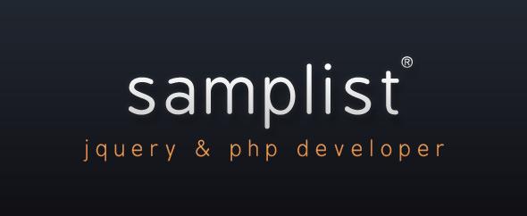 Samplist_logo_big