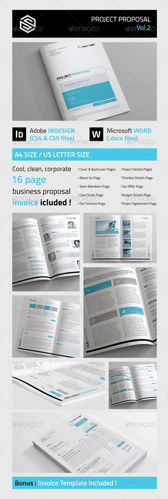 GraphicRiver Project Proposal Vol2 5271768