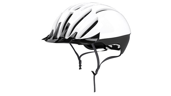 3DOcean Bicycle Helmet 5271786