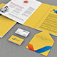 Stationery/Branding Mockup - GraphicRiver Item for Sale