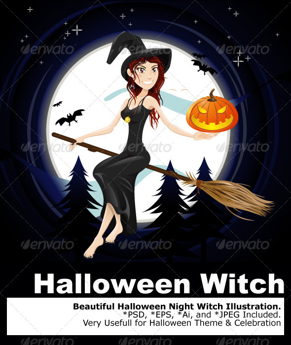 Halloween Witch Hentai Free Torrent and Emule download or anything relatived ...