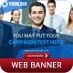 Corporate Web Banner Vol 3