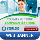 Corporate Web Banner Vol 2