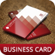 Creative Corporate Business Card Vol 3 - GraphicRiver Item for Sale