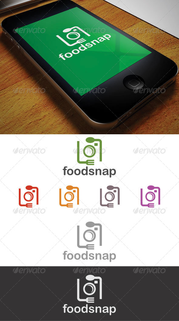GraphicRiver foodsnap 5275341