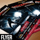 Disharmonic Rock Flyer - GraphicRiver Item for Sale